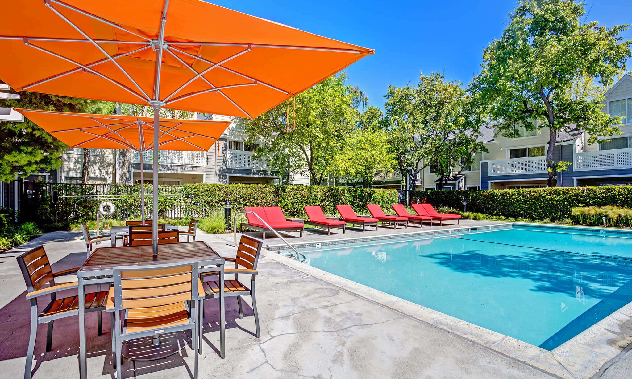 Timberleaf Apartments apartments in Santa Clara CA to rent photo 6