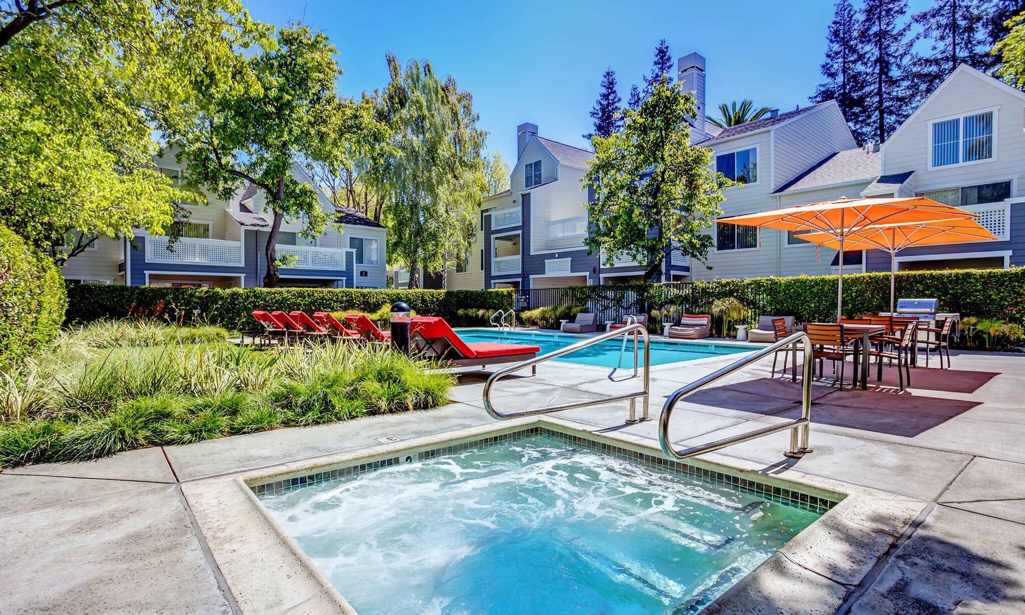 Timberleaf Apartments apartments in Santa Clara CA to rent photo 7