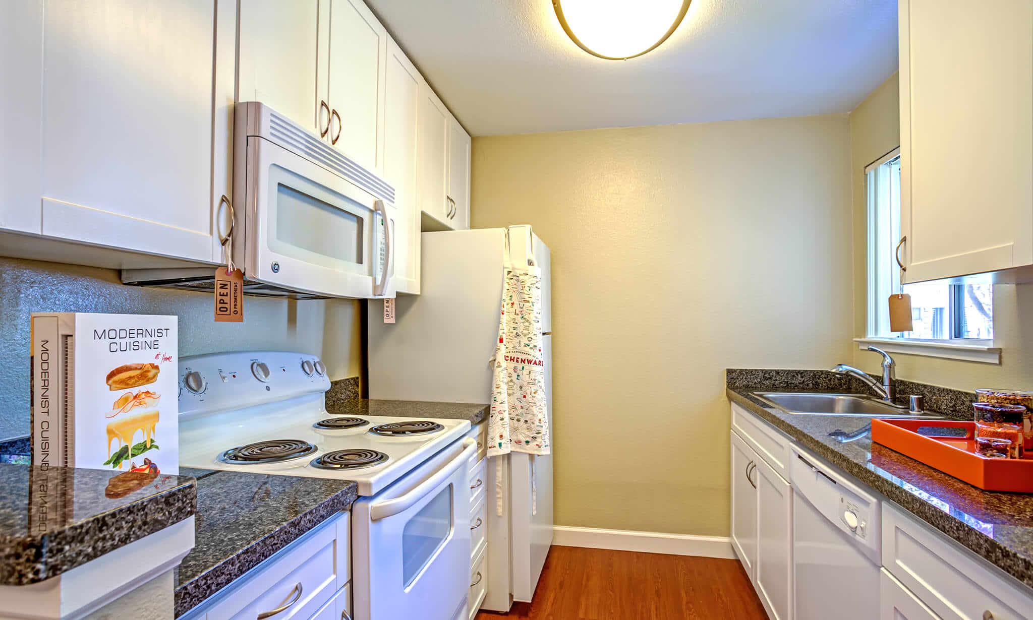 Timberleaf Apartments apartments in Santa Clara CA to rent photo 8