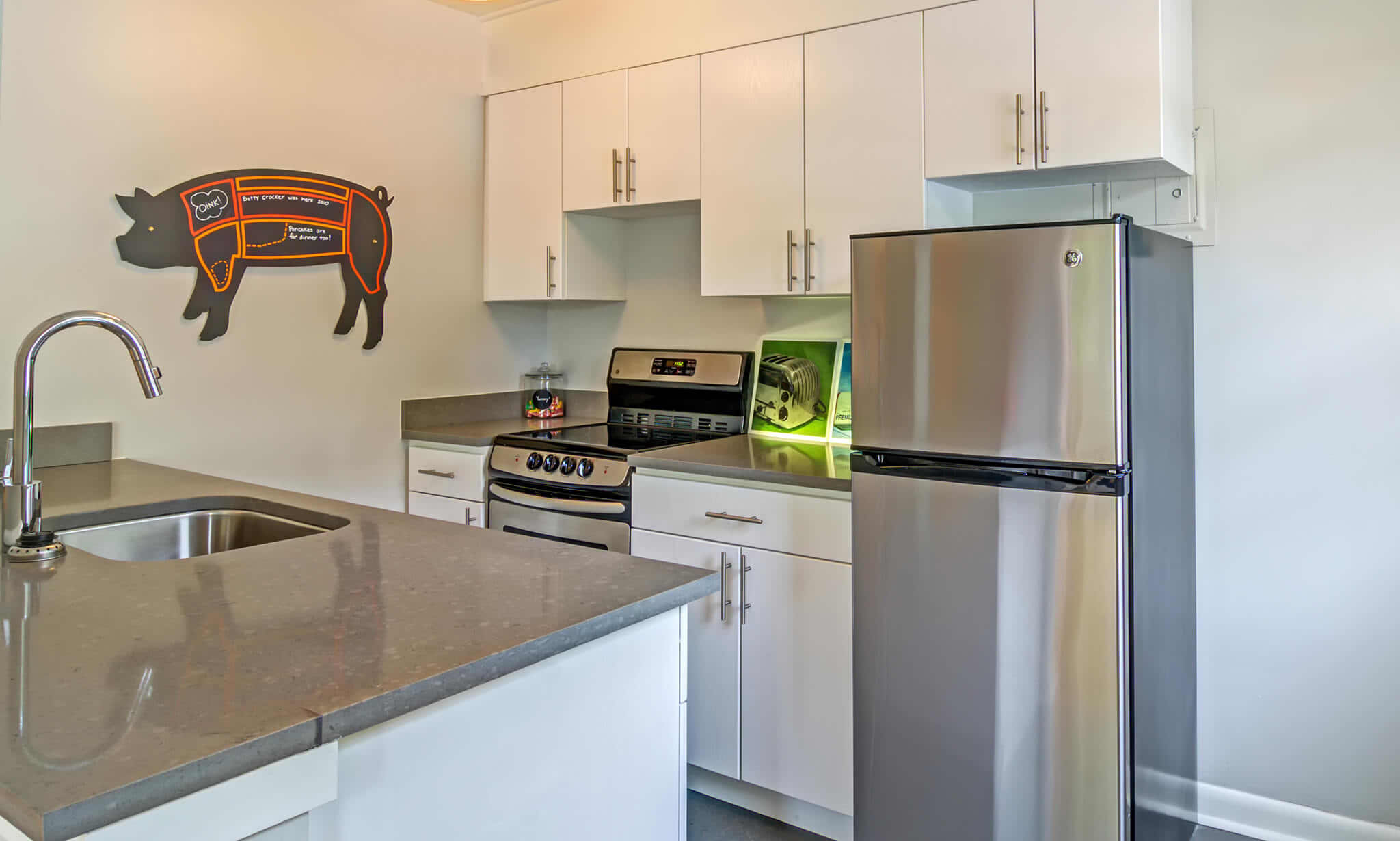 Westover Tower Apartments apartments in Portland OR to rent photo 6