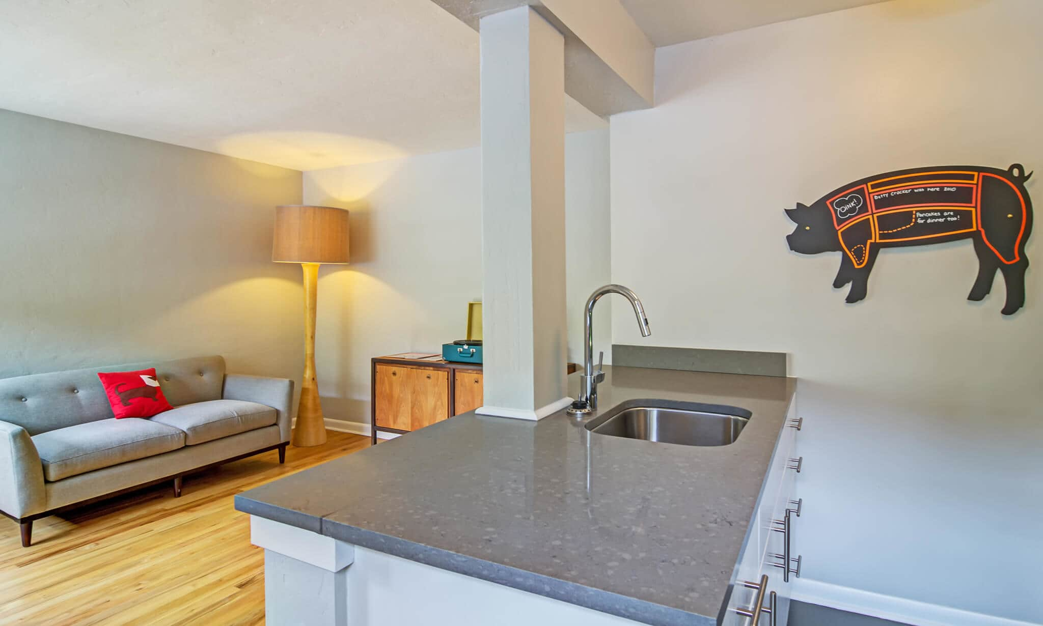 Westover Tower Apartments apartments in Portland OR to rent photo 9