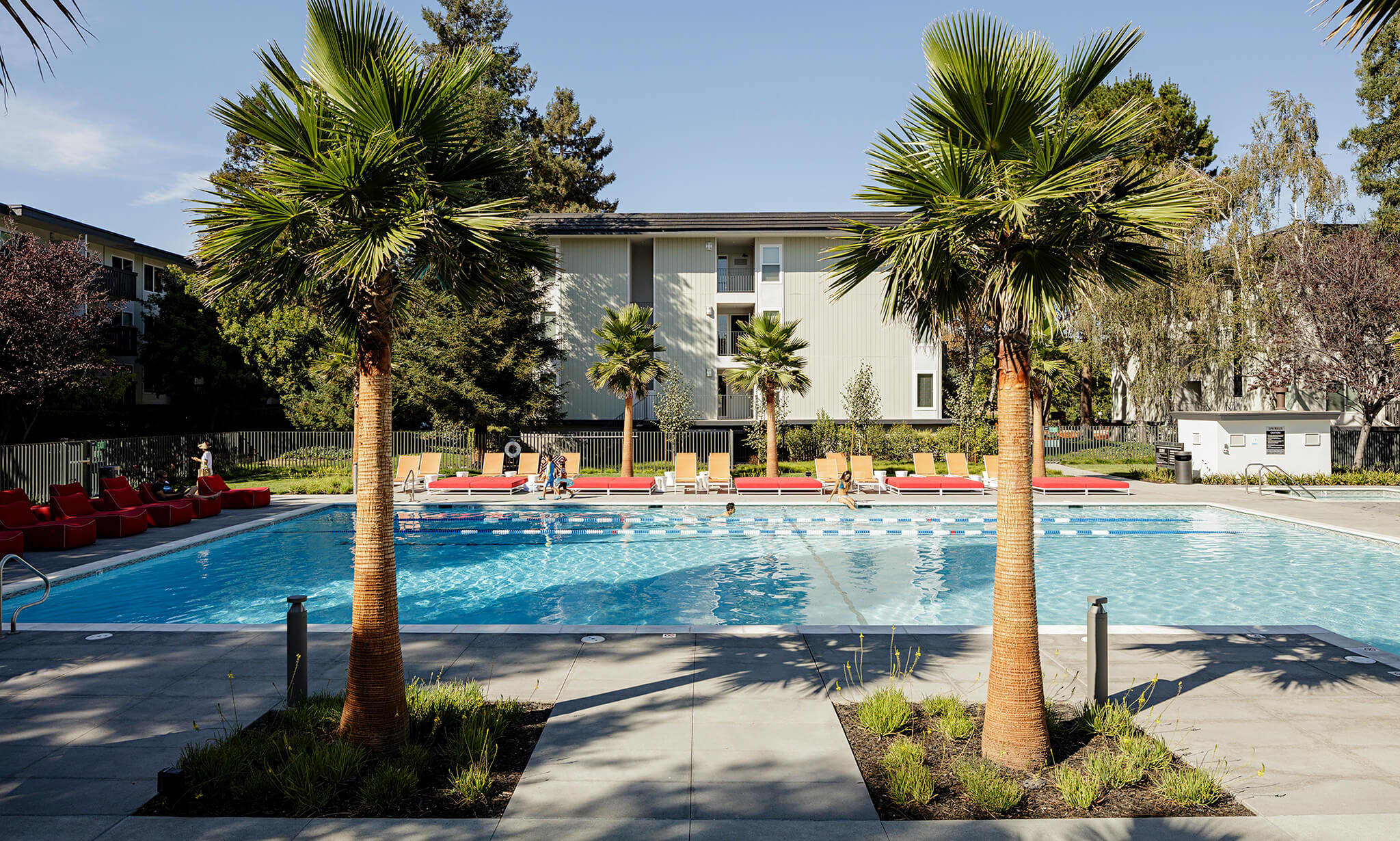 Sunnyvale Apartments | Spruce | Prometheus