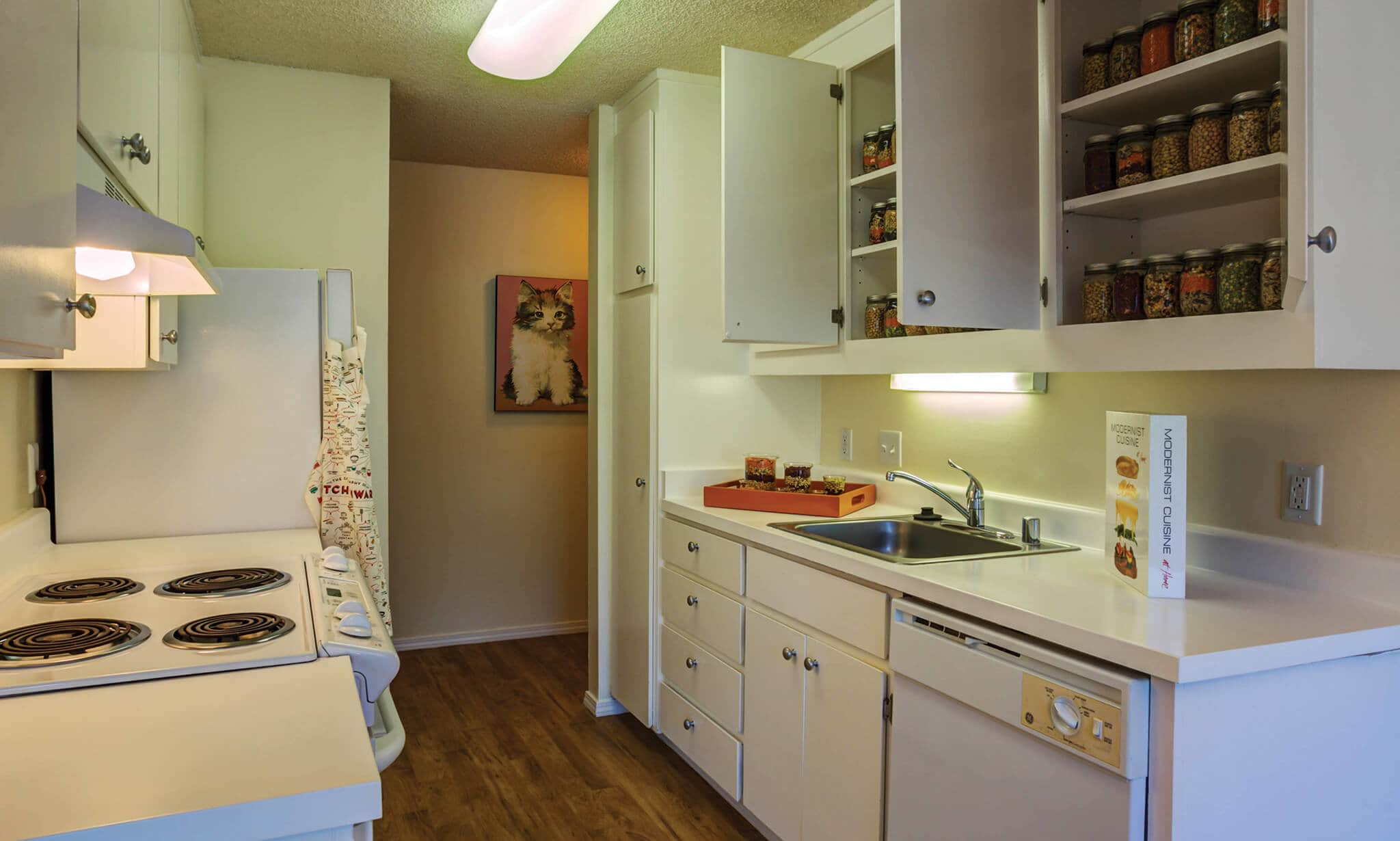 Shadowbrook Apartments apartments in Sunnyvale CA to rent photo 9