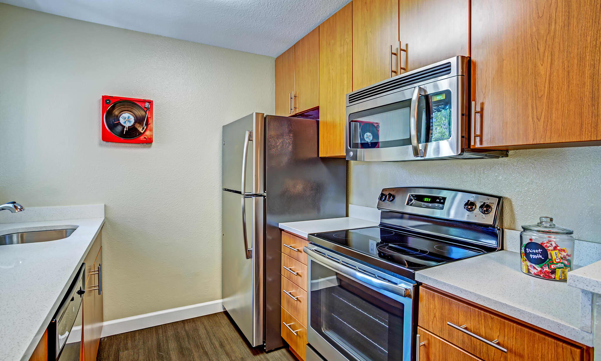 Alderwood Apartments apartments in Santa Clara CA to rent photo 6