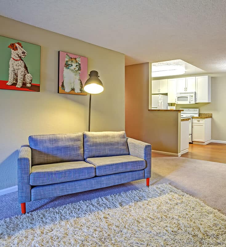 Orchard Glen Apartments: Santa Clara Apartments