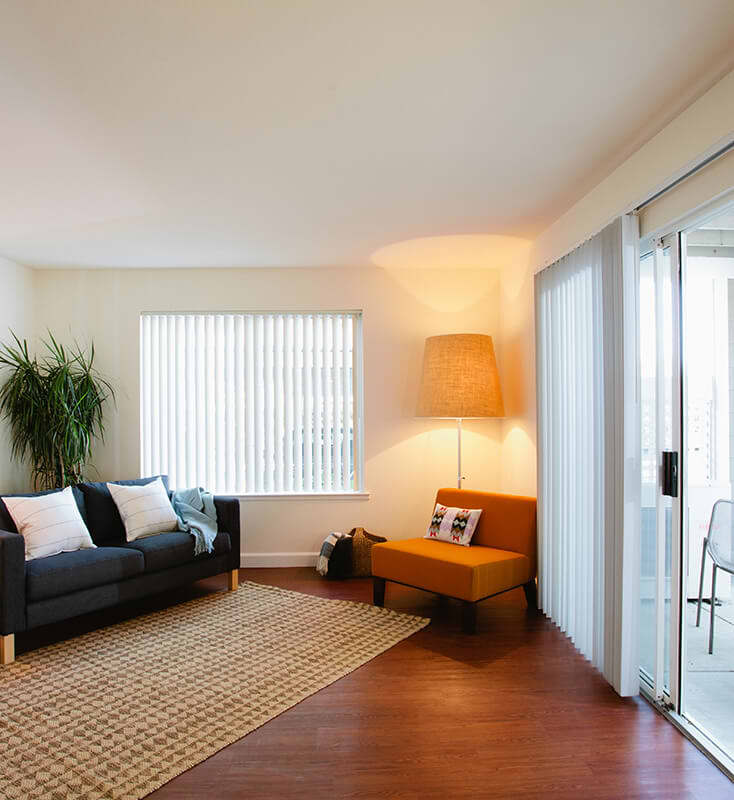 Sf Bay Area Apartment Rentals: Santa Clara Apartments