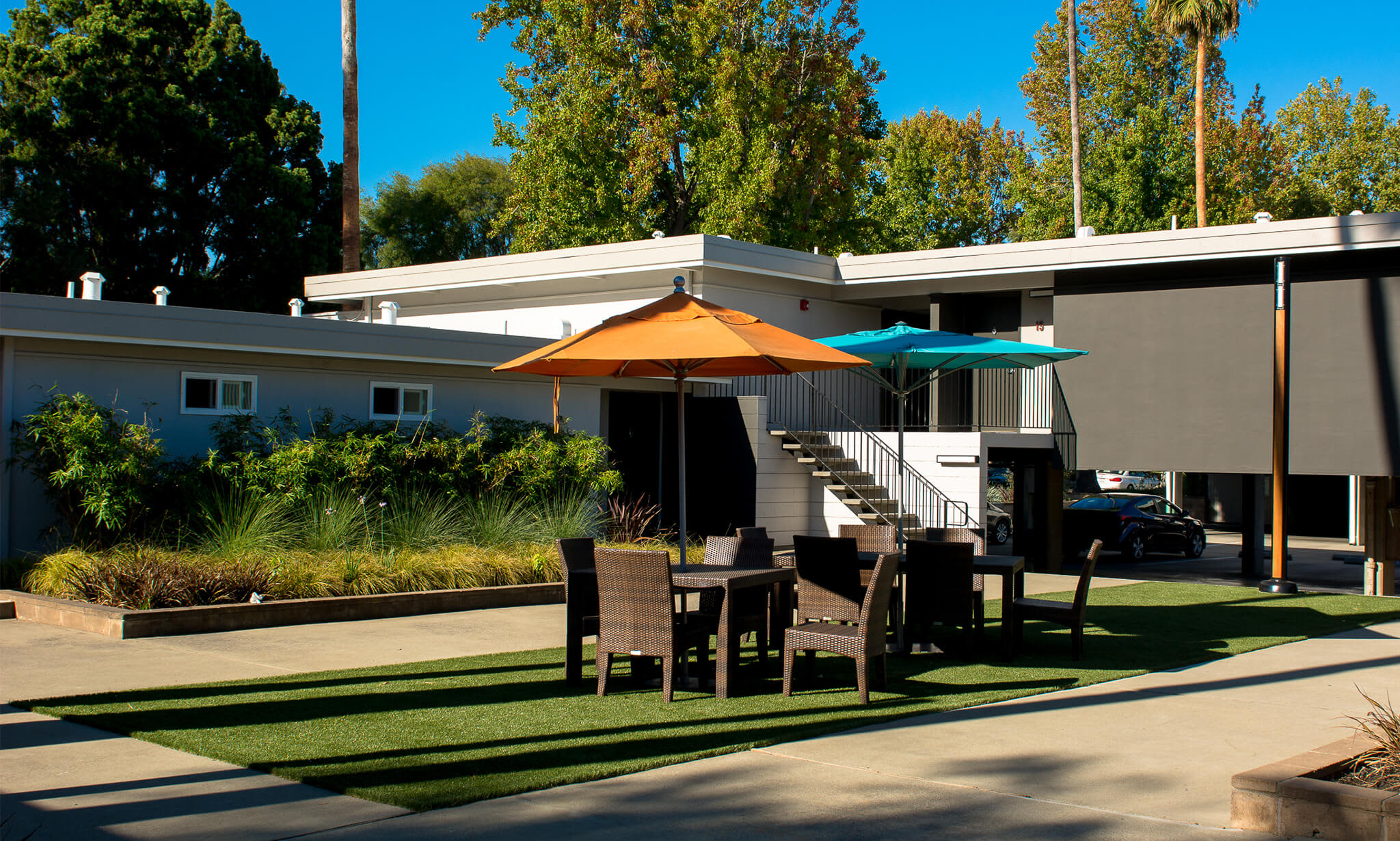 Parallel Apartments apartments in Sunnyvale CA to rent photo 4