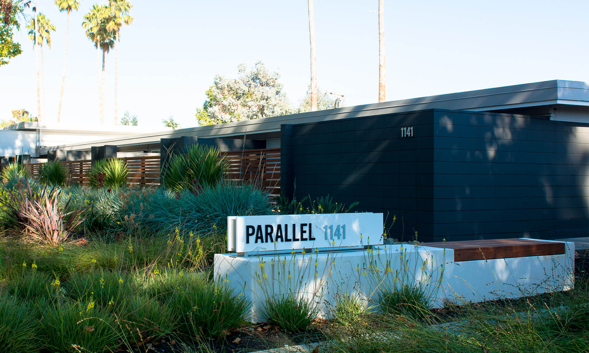 Parallel Apartments apartments in Sunnyvale CA to rent photo 1