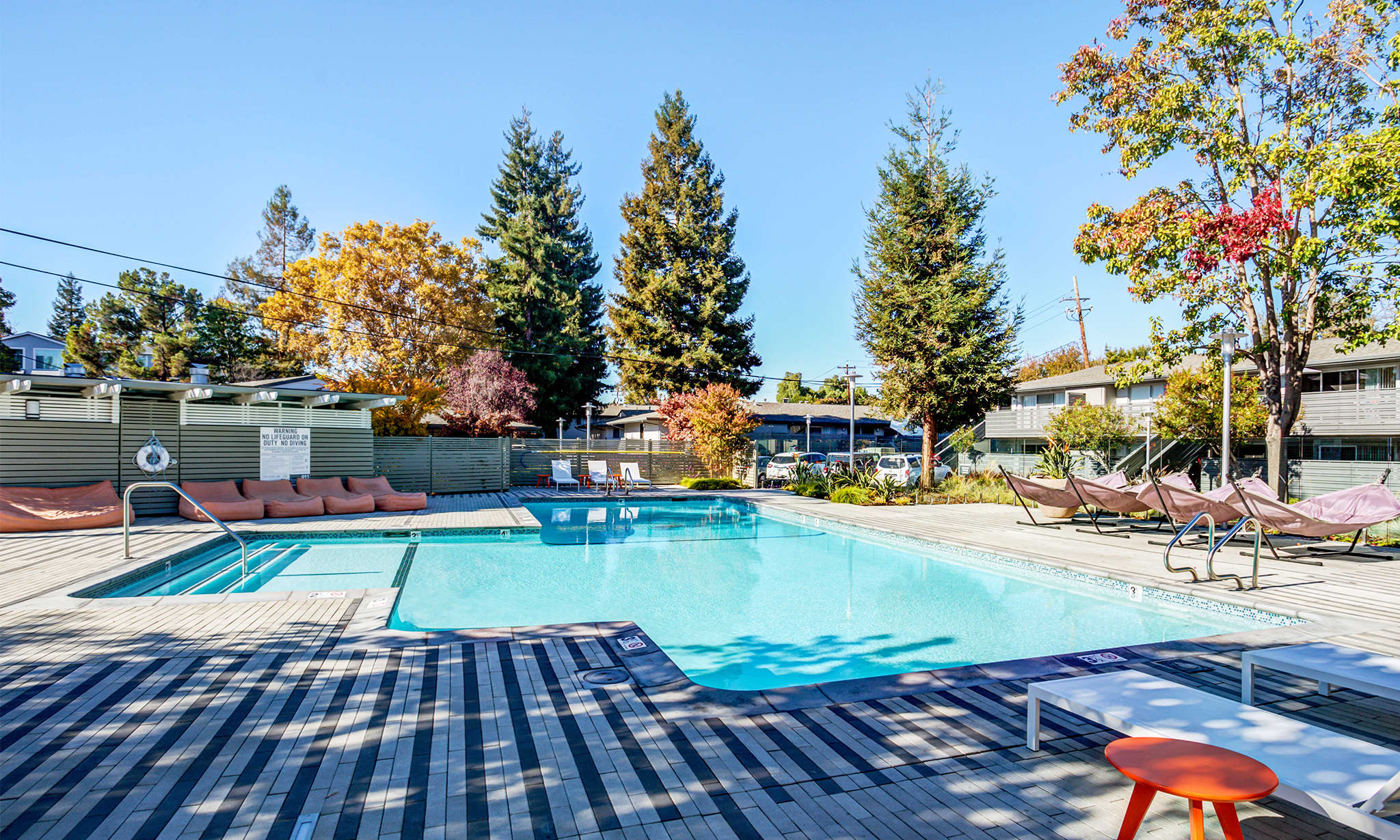 Madrone Apartments apartments in Mountain View CA to rent photo 2