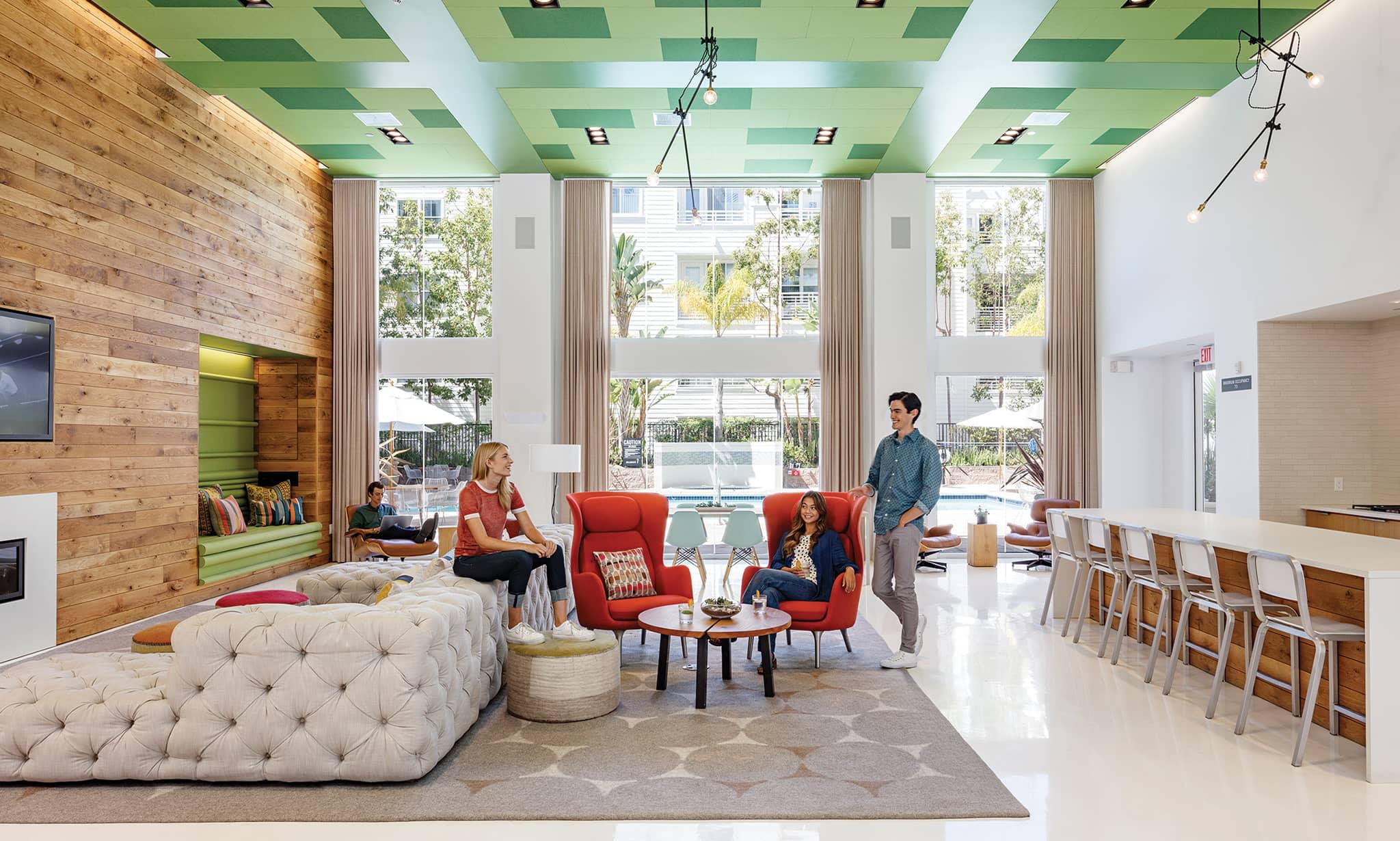 Metropolitan Apartments apartments in San Mateo CA to rent photo 1