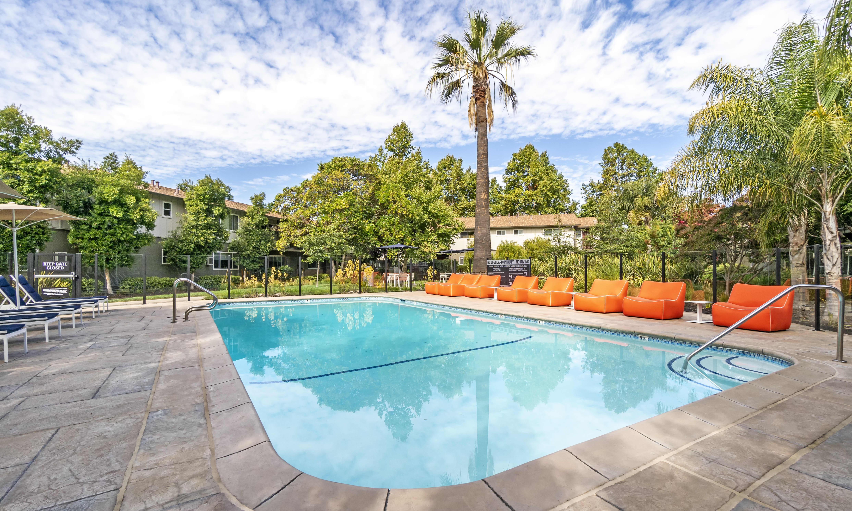 Parker Palo Alto Apartments apartments in Palo Alto CA to rent photo 2