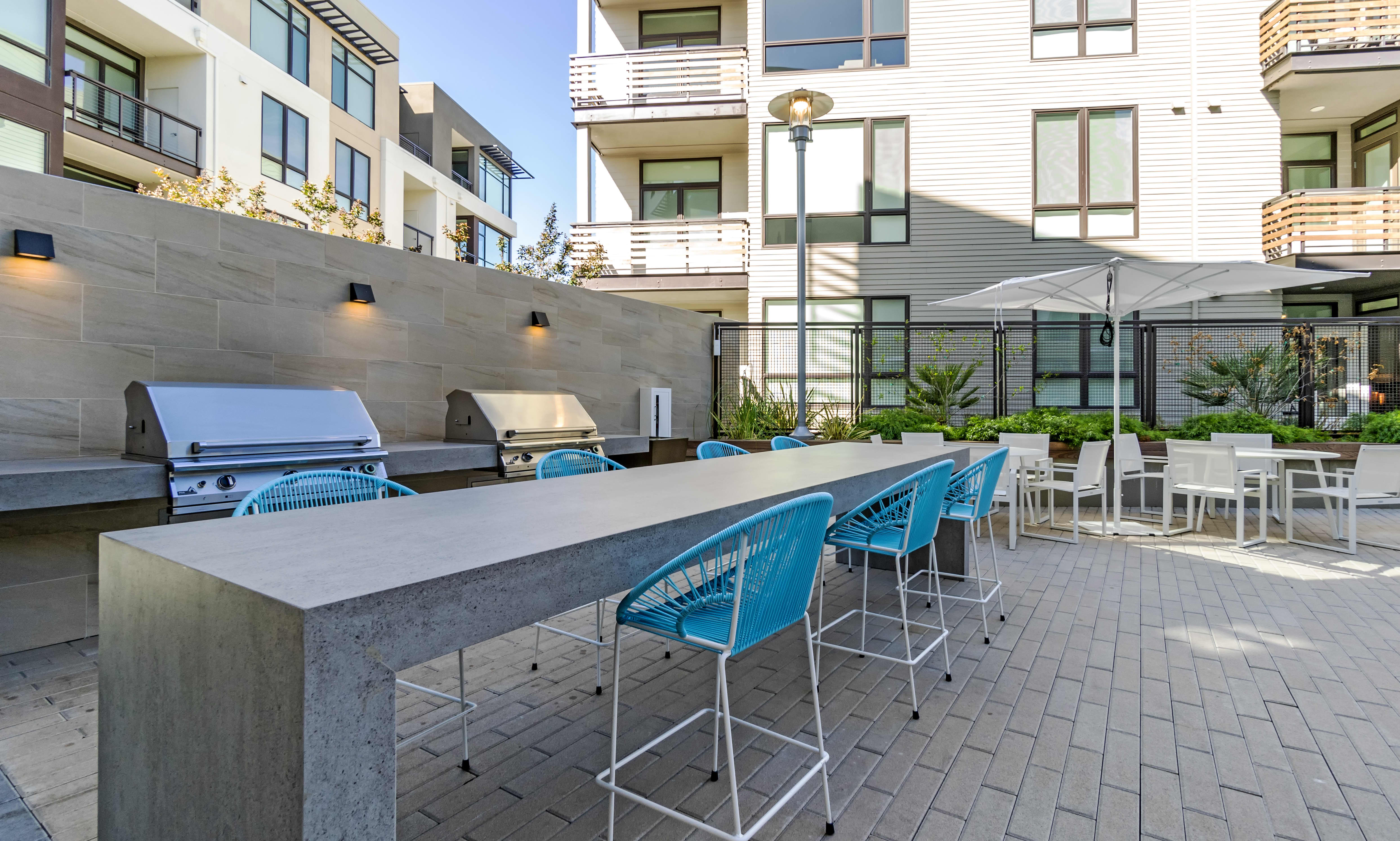 100 Moffett Apartments apartments in Mountain View CA to rent photo 9