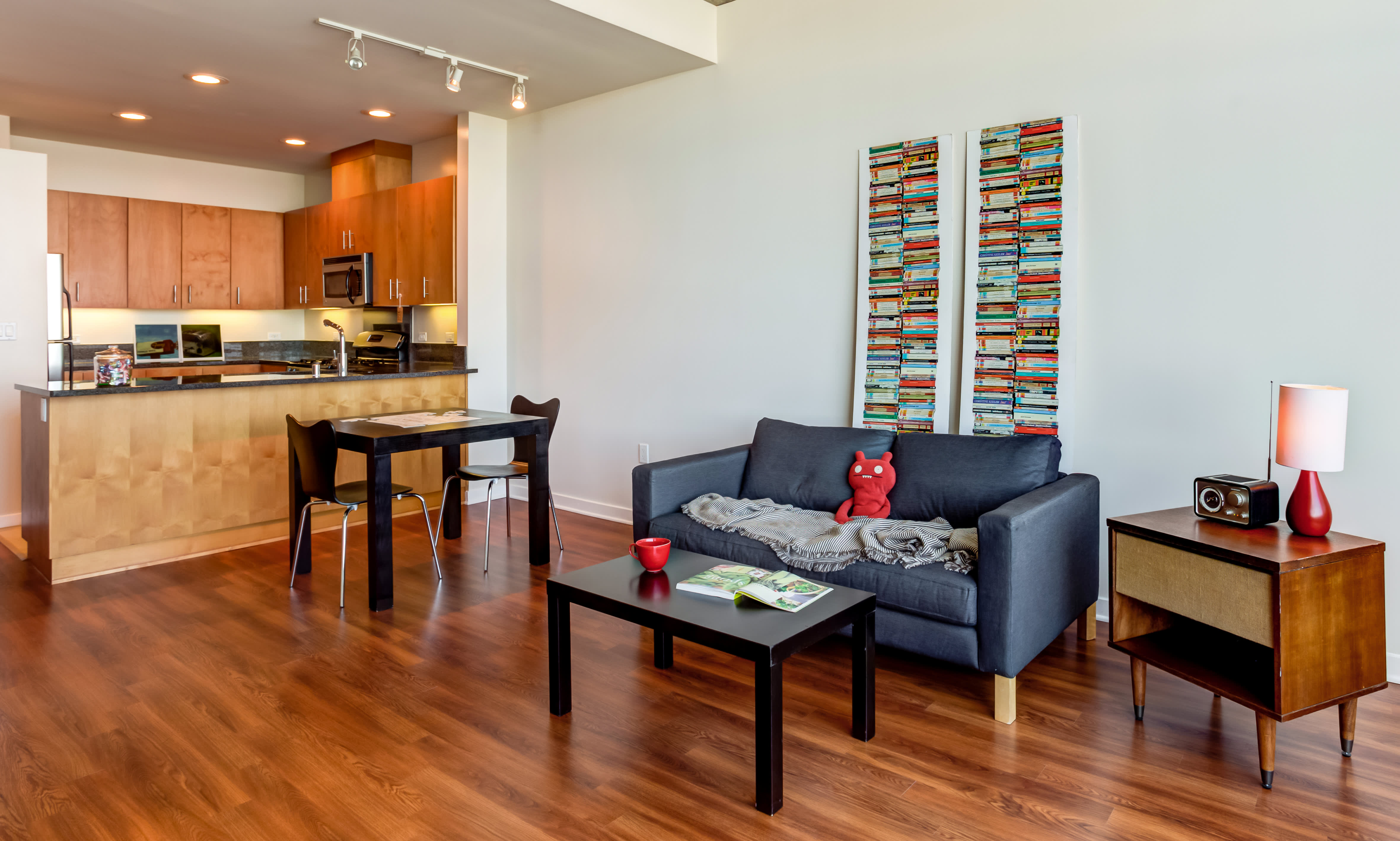 Icon at Park Apartments apartments in Emeryville CA to rent photo 5