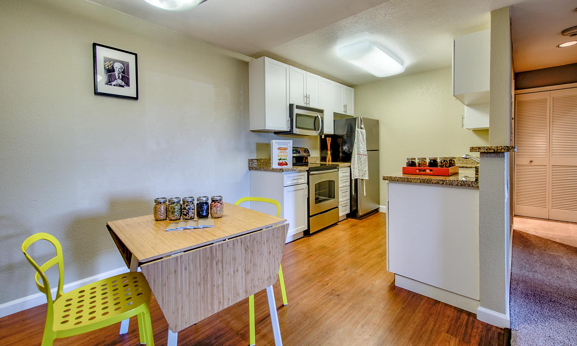 Orchard Glen Apartments apartments in Santa Clara CA to rent photo 10