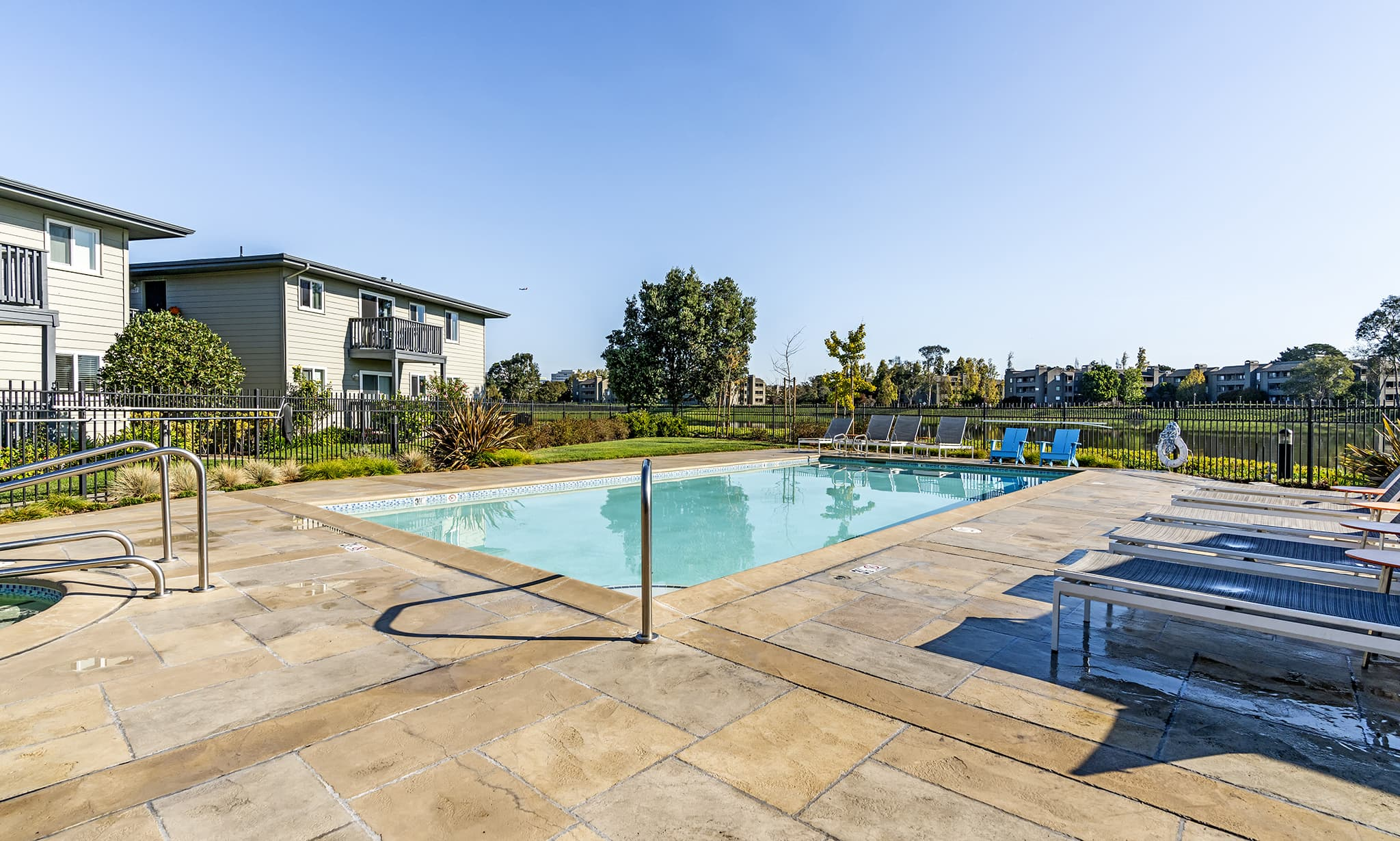 Chesapeake Point Apartments apartments in San Mateo CA to rent photo 1