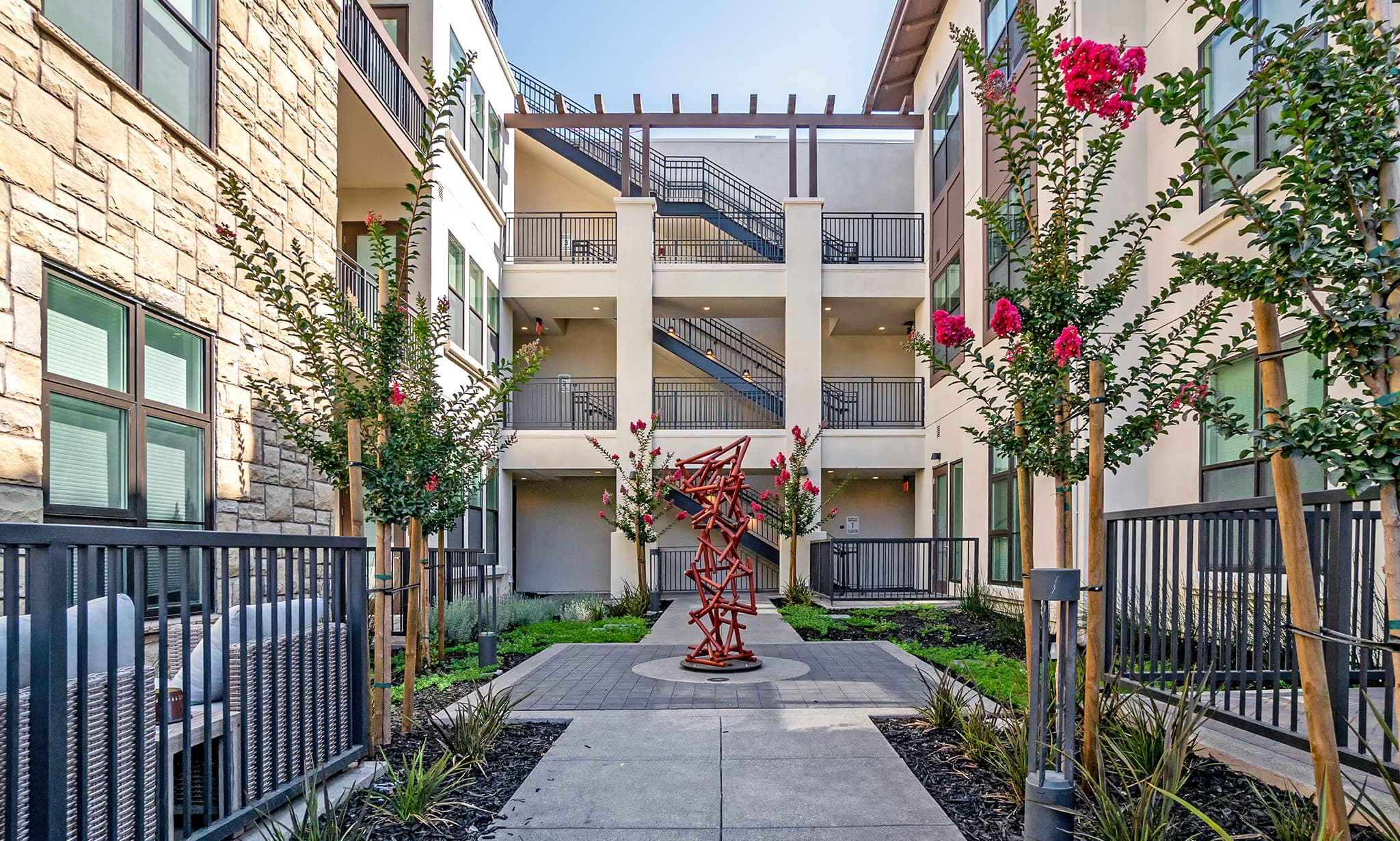 Trestle Apartments apartments in San Carlos CA to rent photo 15