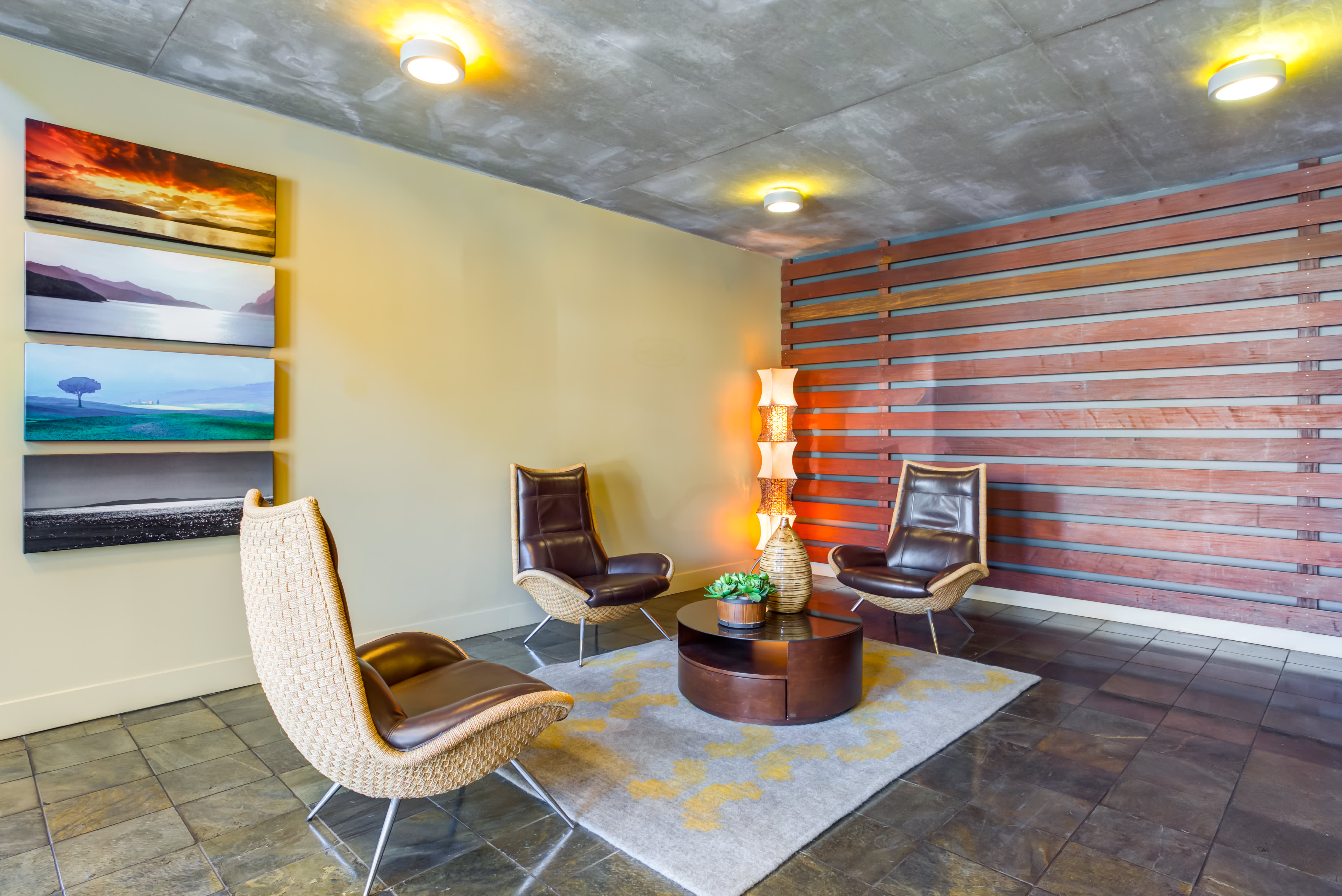Icon at Park Apartments apartments in Emeryville CA to rent photo 4
