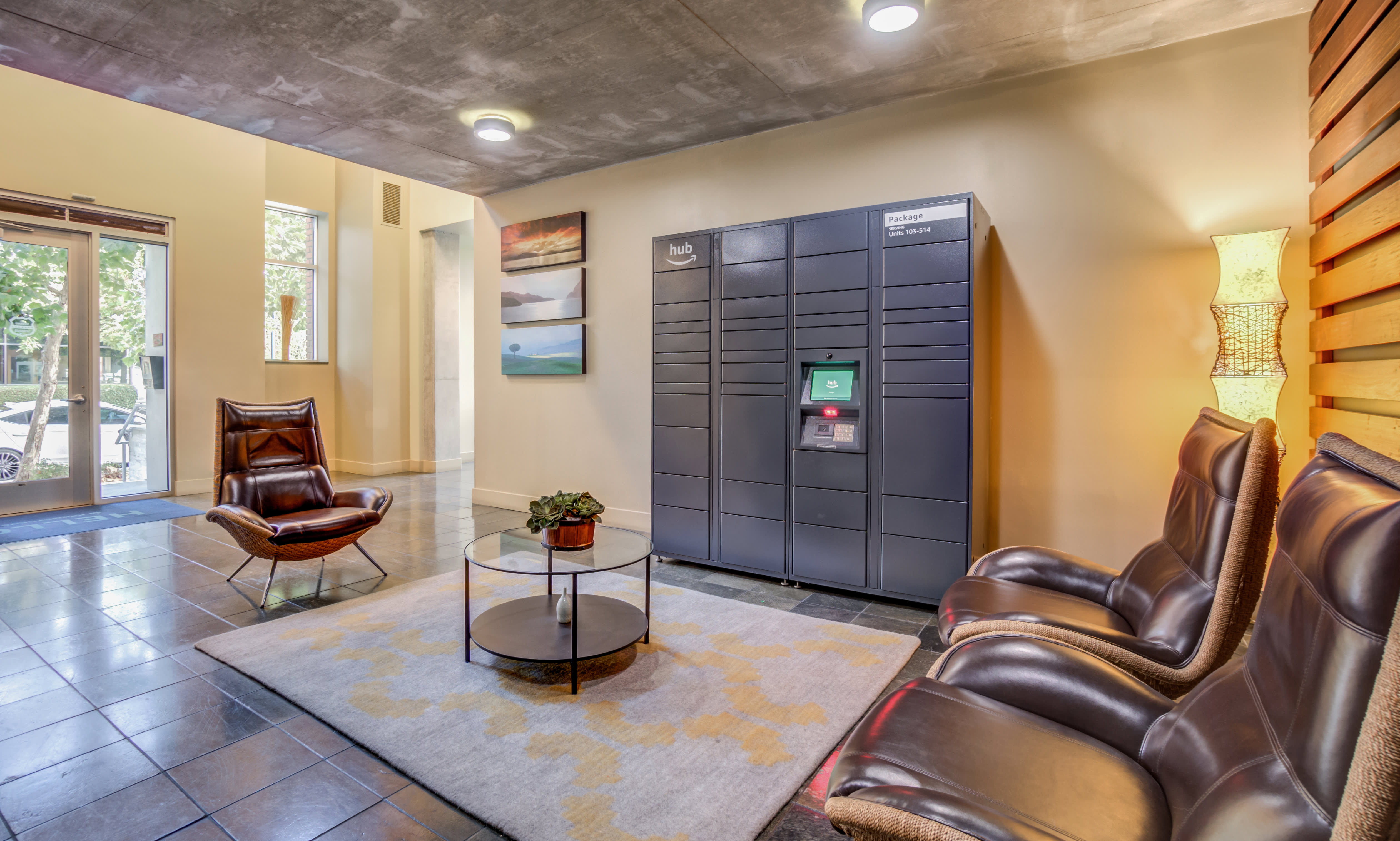 Icon at Park Apartments apartments in Emeryville CA to rent photo 7