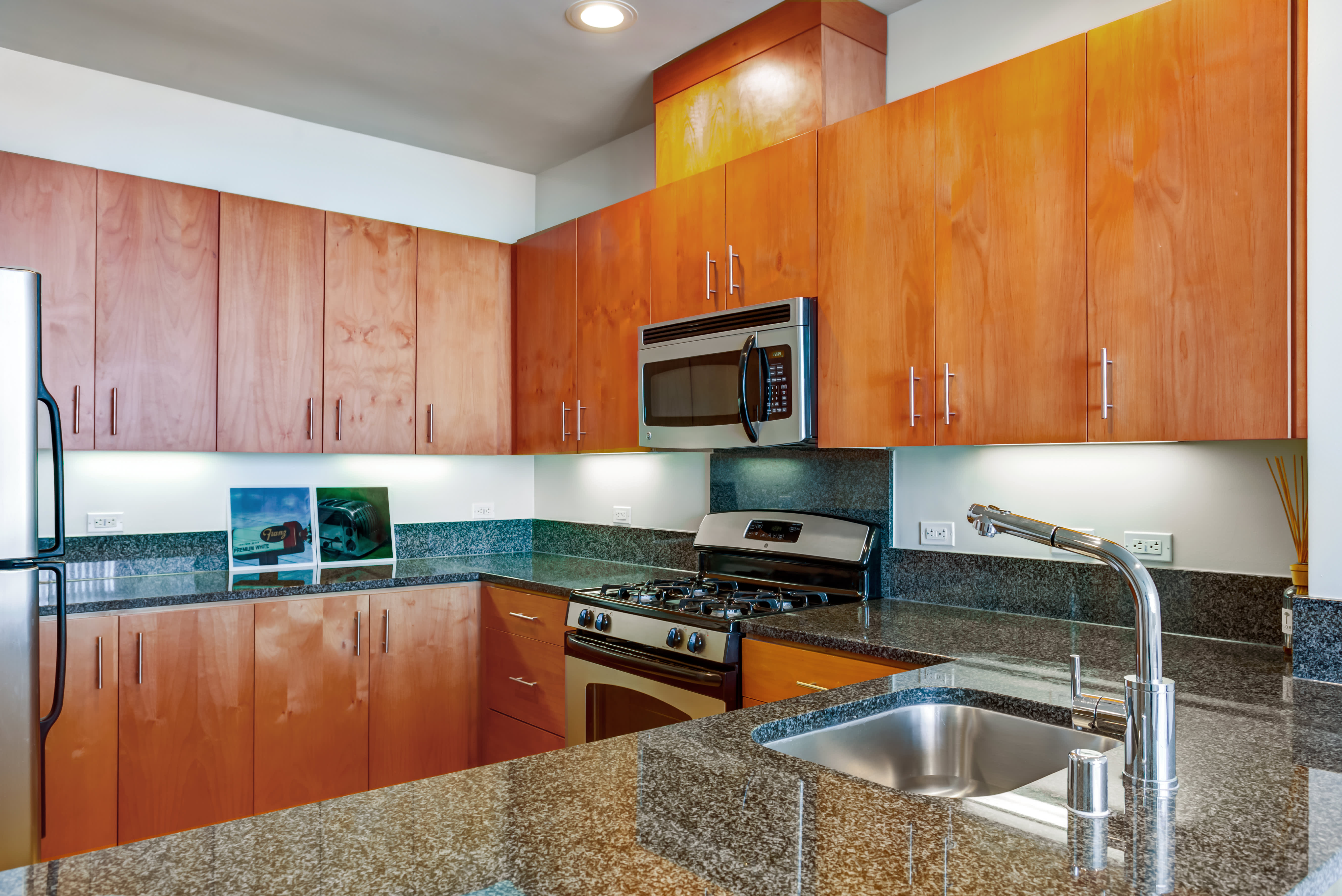 Icon at Park Apartments apartments in Emeryville CA to rent photo 8