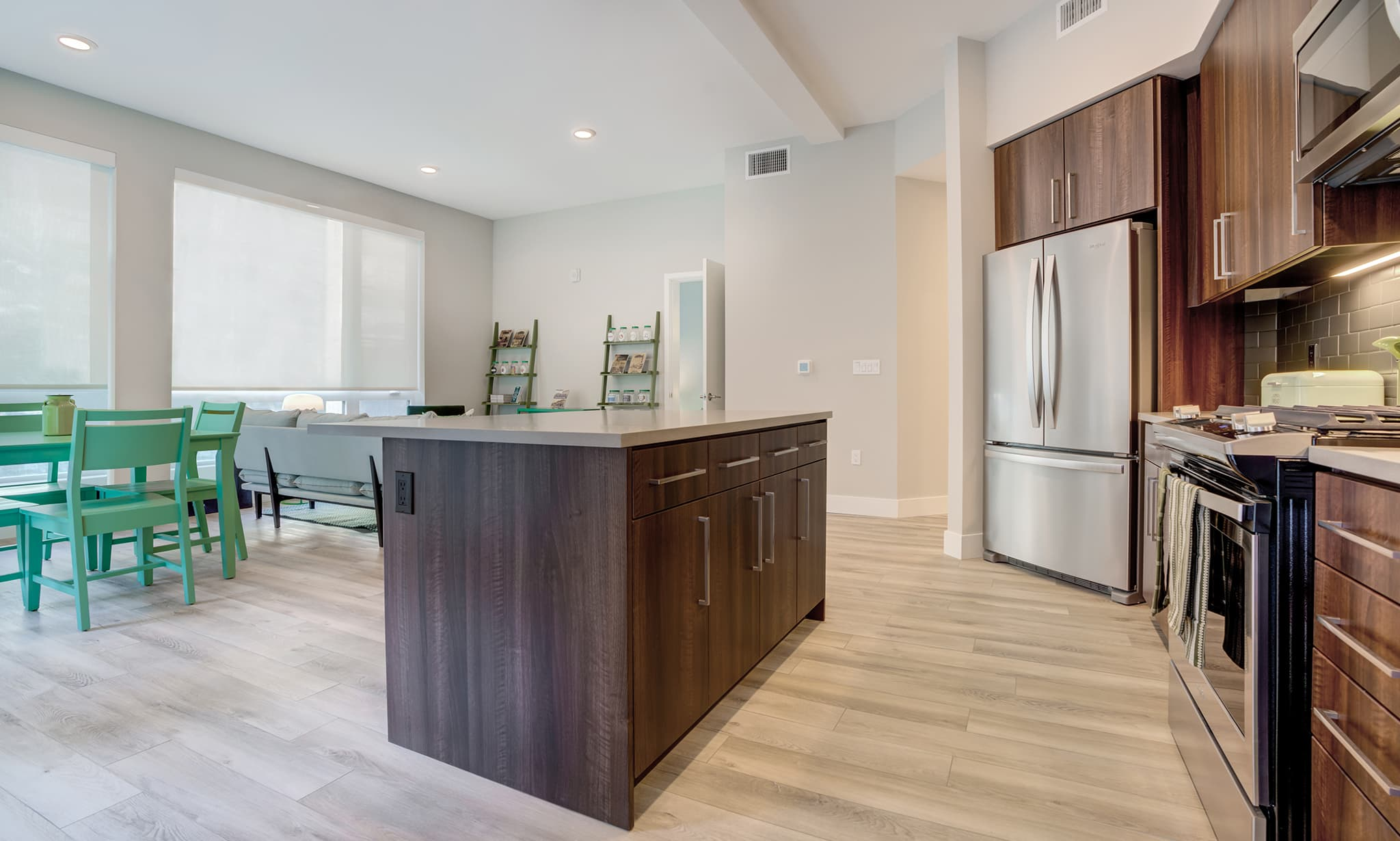The Dean Apartments apartments in Mountain View CA to rent photo 8