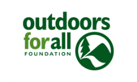 Ourdoors for All logo