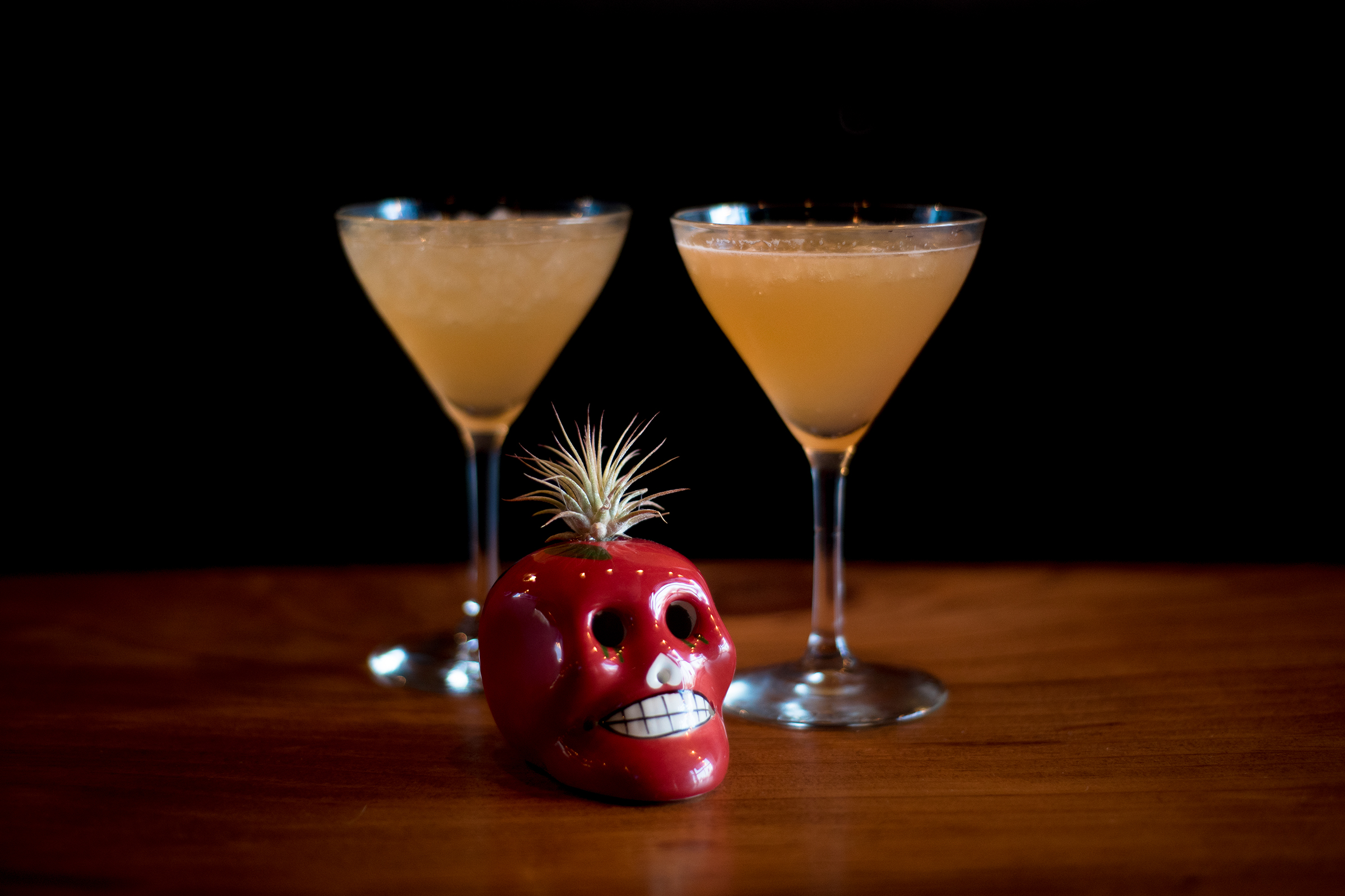 Halloween Cocktail Recipe Ideas