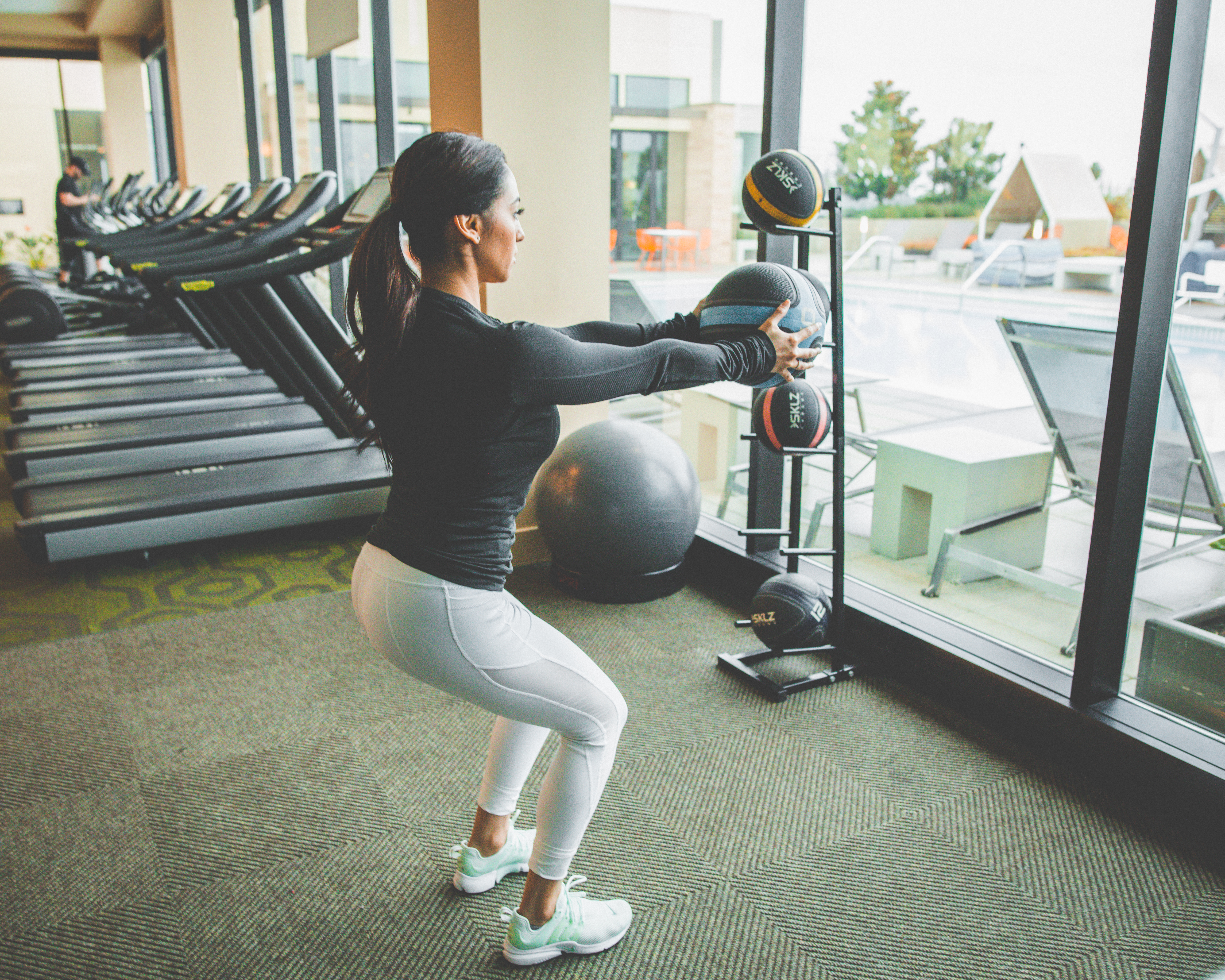 Five Exercises to Try the Next Time You Hit the Gym