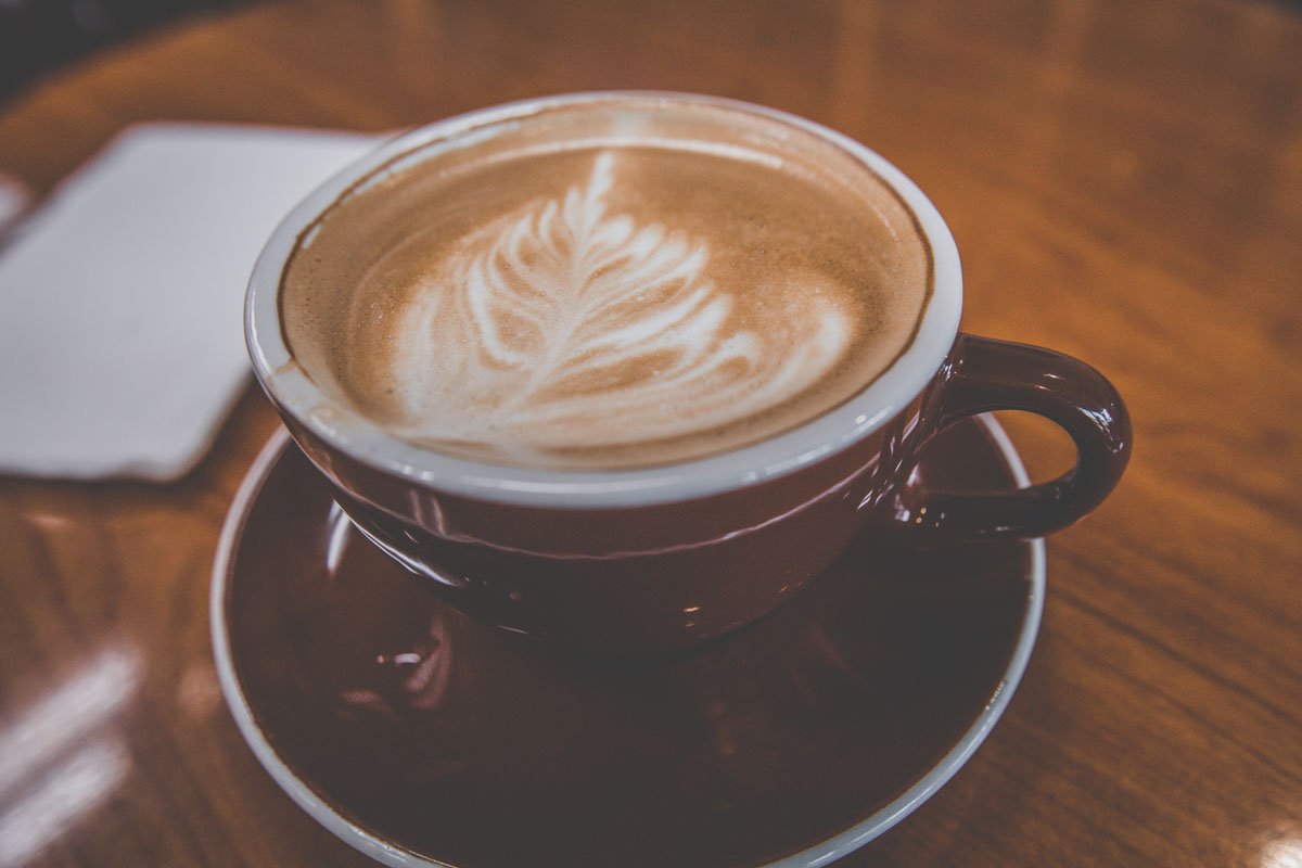 Explore San Carlos: Get Your Caffeine Fix