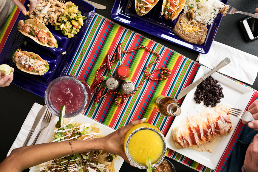 Explore the Bay Area: Cinco de Mayo Celebrations