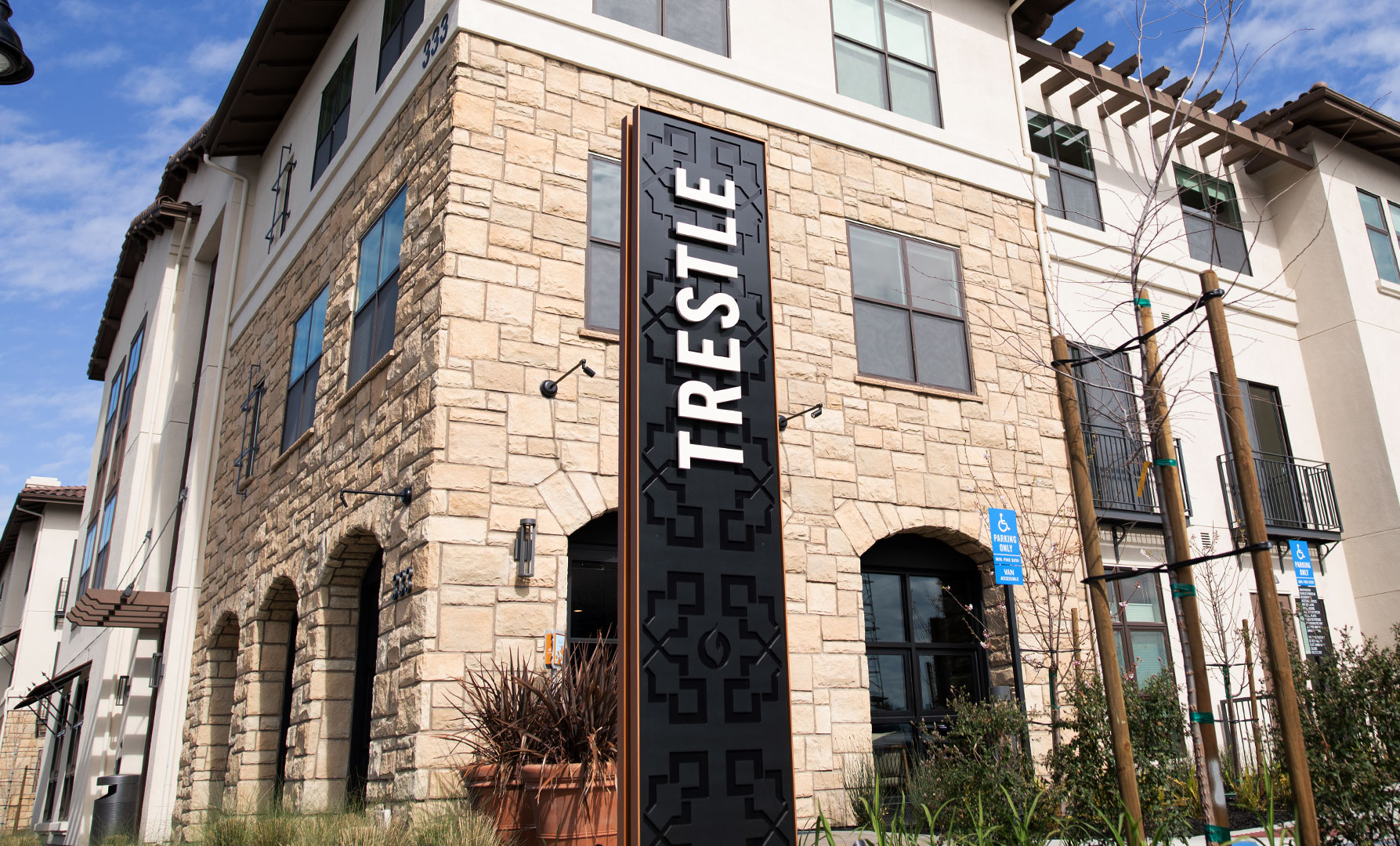 Behind the Design: Trestle Apartments in San Carlos