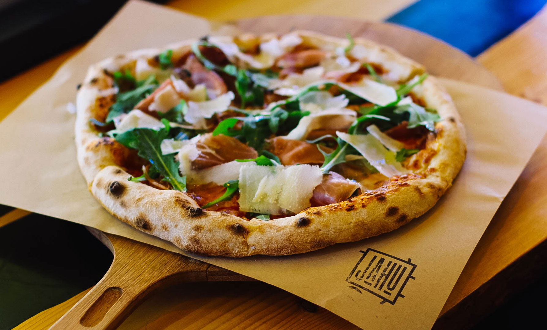 Explore the Bay Area: Best Pizza in the Bay