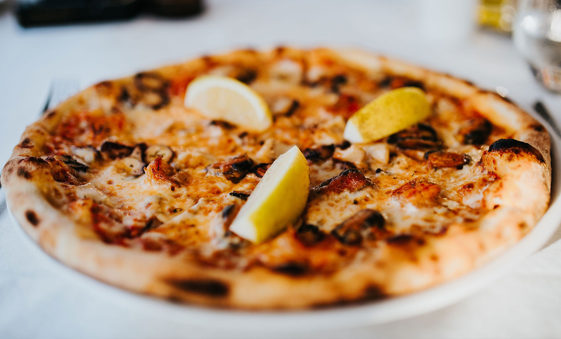Explore Seattle: The Best Pizza Spots