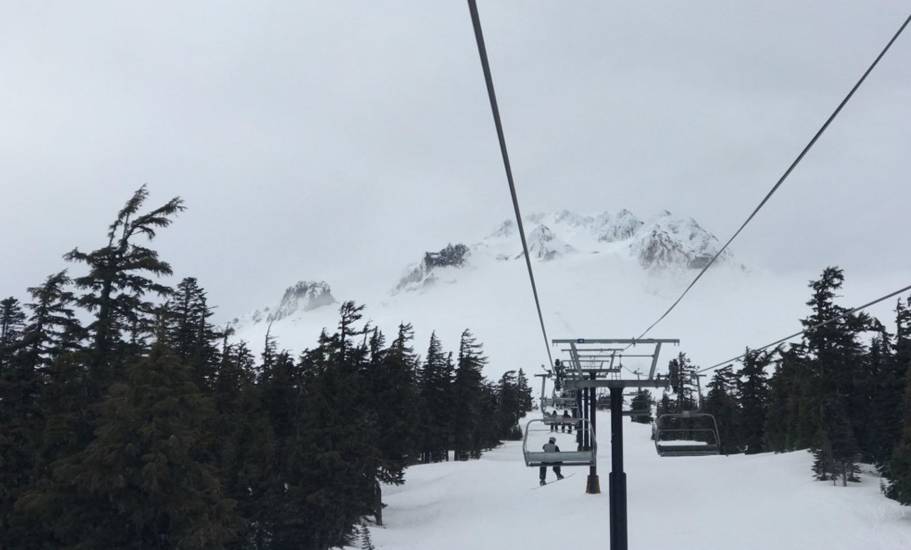 Get Out Of Town: A Local's Guide to A Weekend At Mt. Hood
