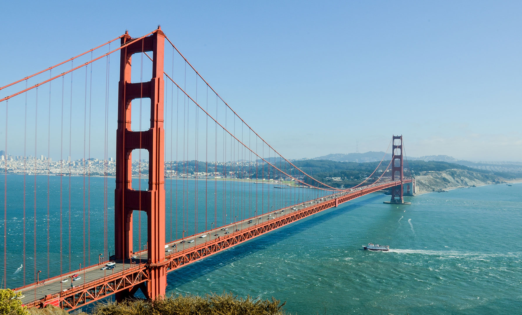 Explore the Bay Area: Spring Break Staycation
