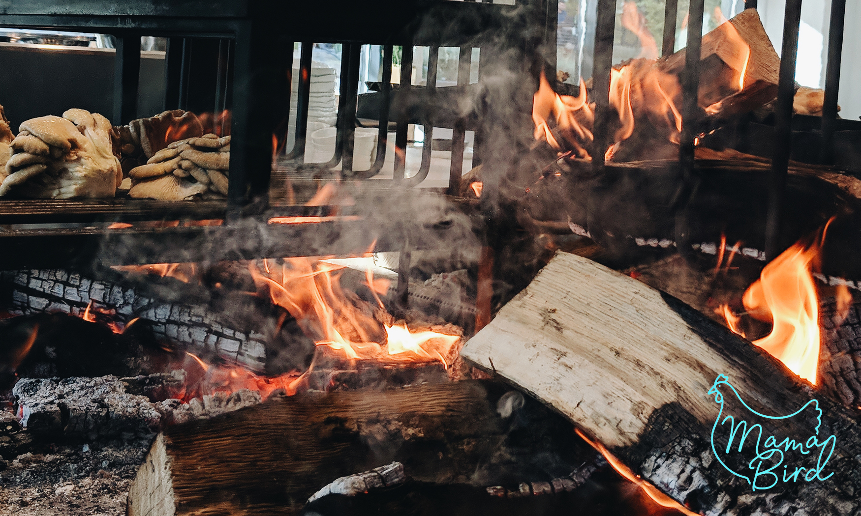 Mama Bird Fire Grill