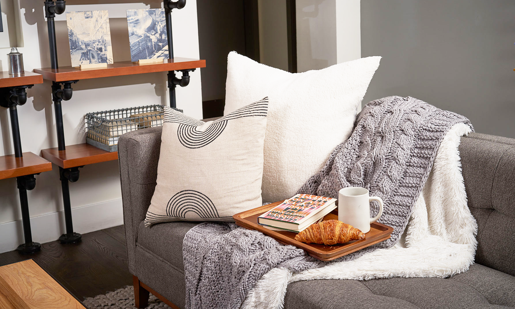 Embrace the Cozy: Hygge Your Home