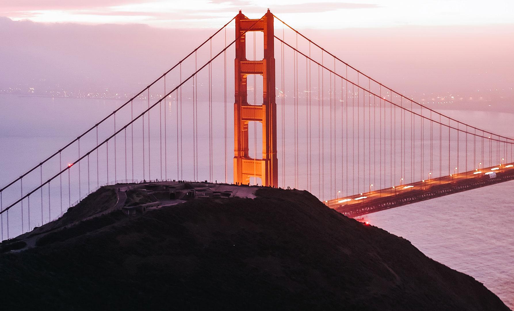 Explore the Bay Area: Winter Hikes on the Peninsula