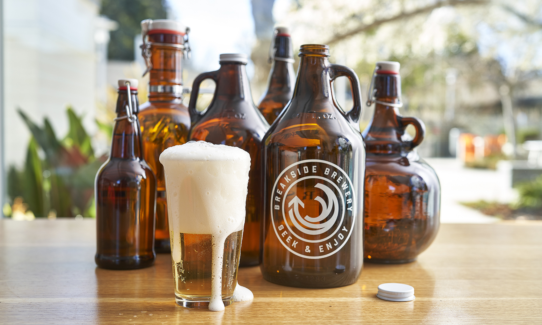 Explore Portland: 8 Must-Visit Portland Breweries