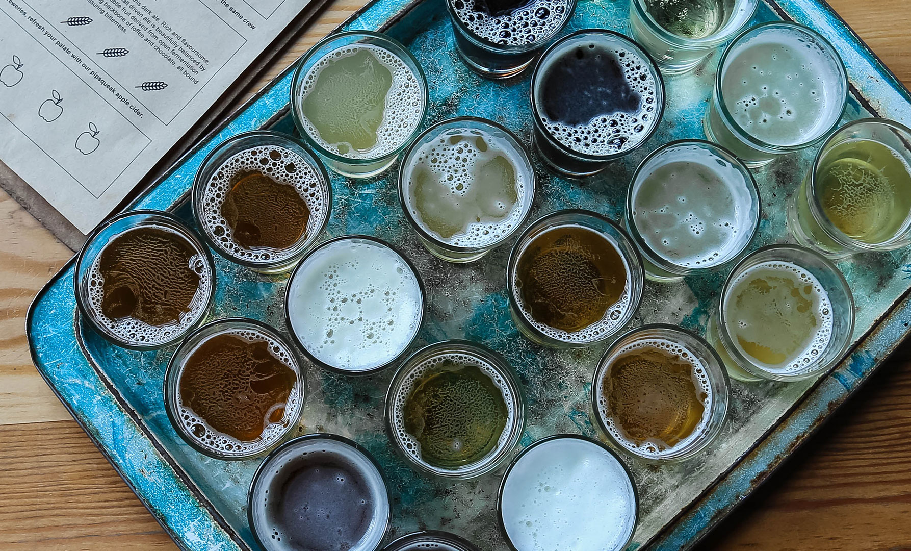 Explore Seattle: 5 Must-Drink Breweries in the Seattle Area