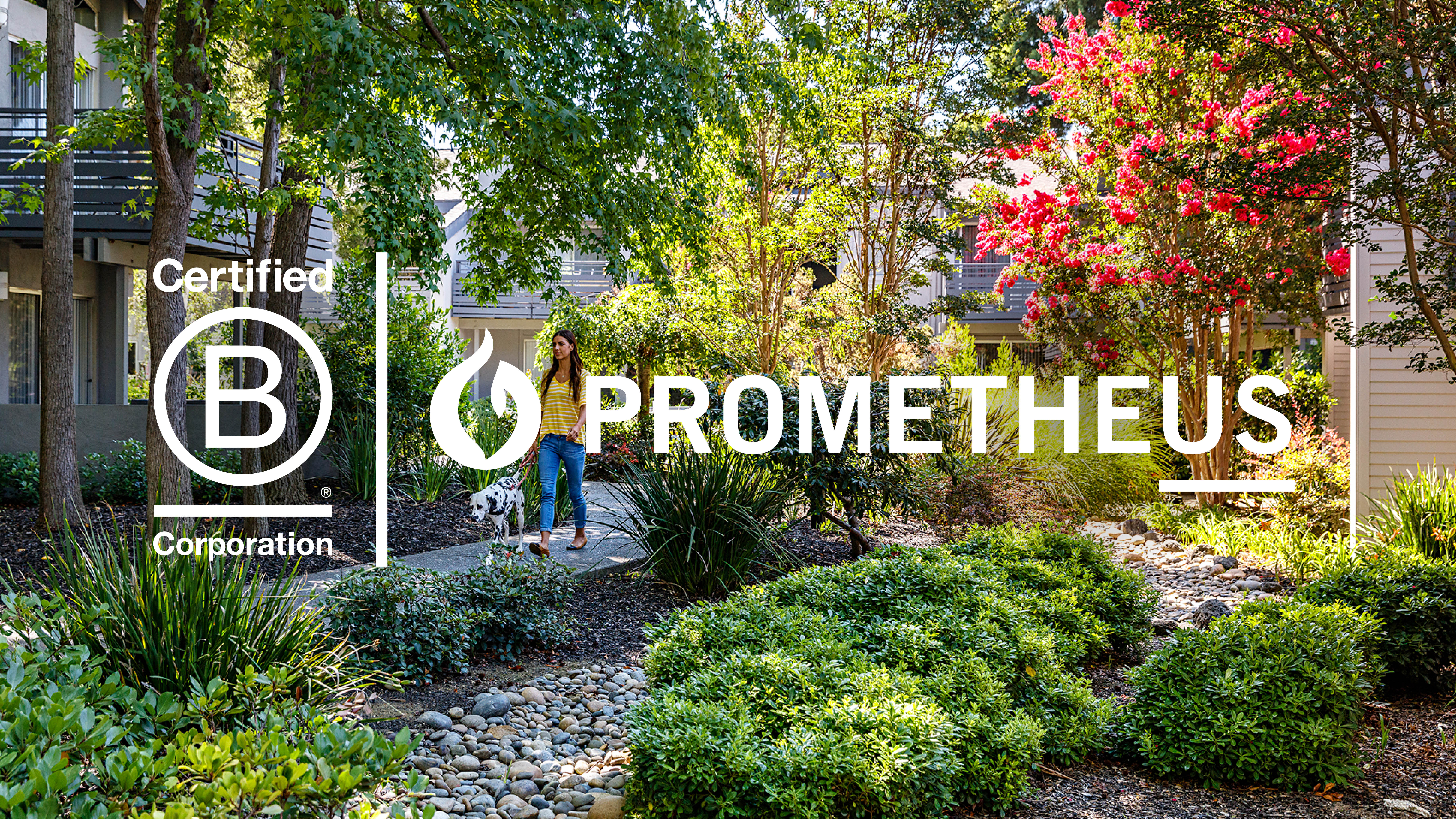 Prometheus Recognized and Designated A Certified B Corporation