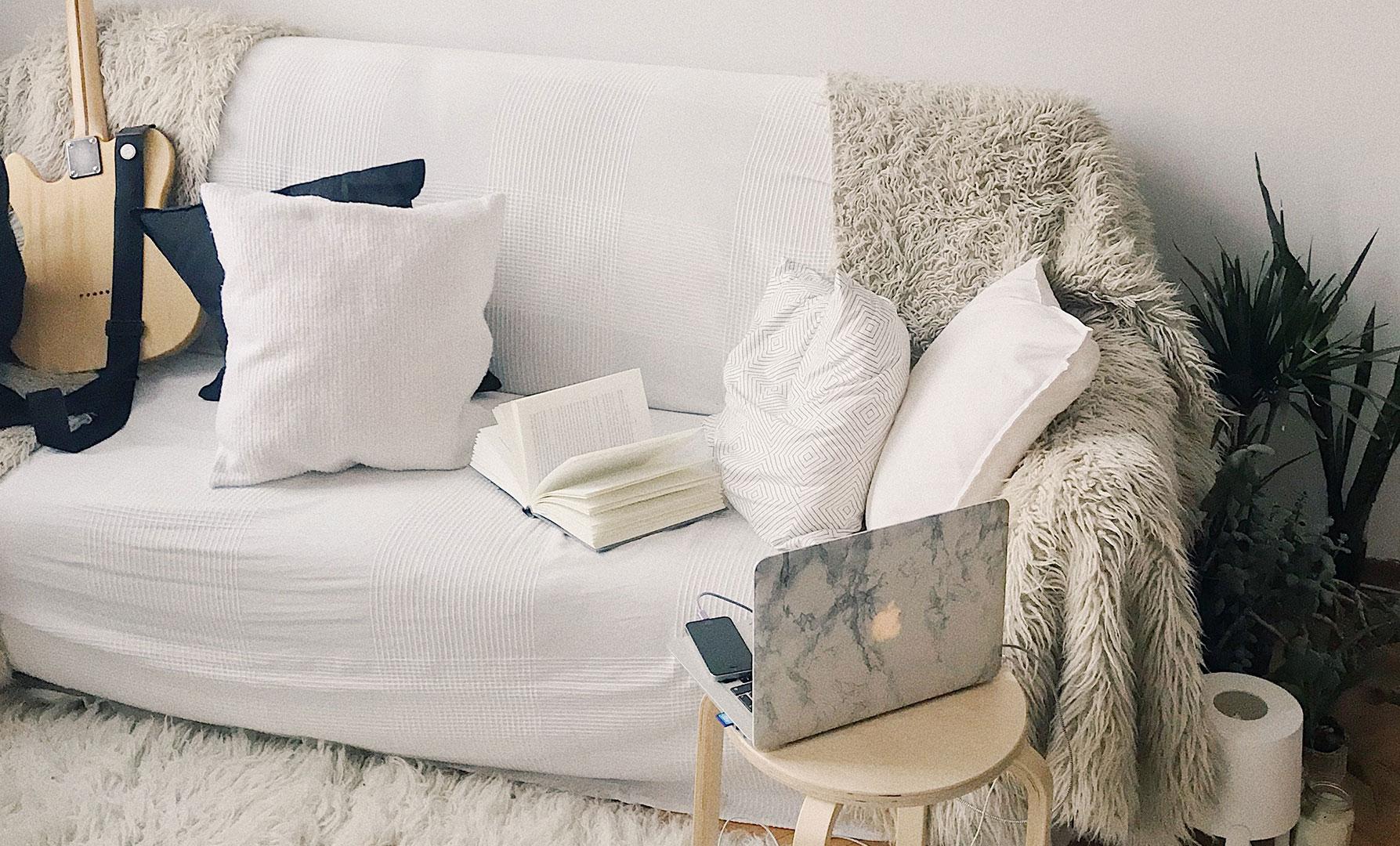 Cozy Up Your Indoor Space