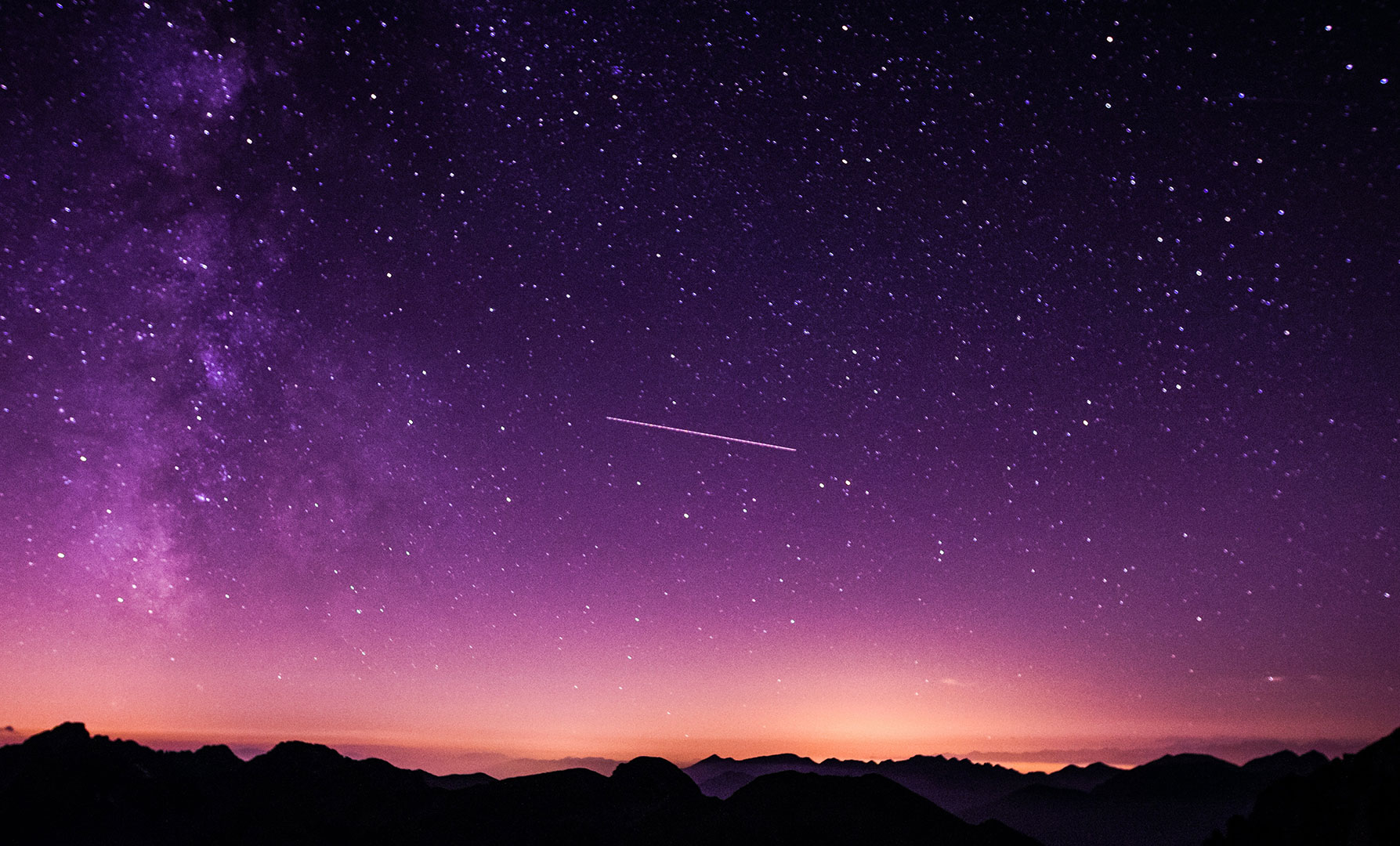 Celestial Events To Bundle Up For