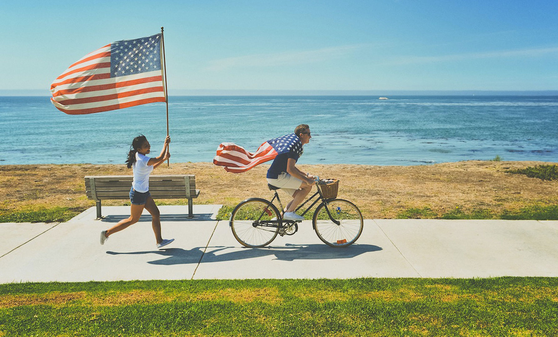 Explore the Bay Area: Independence Day