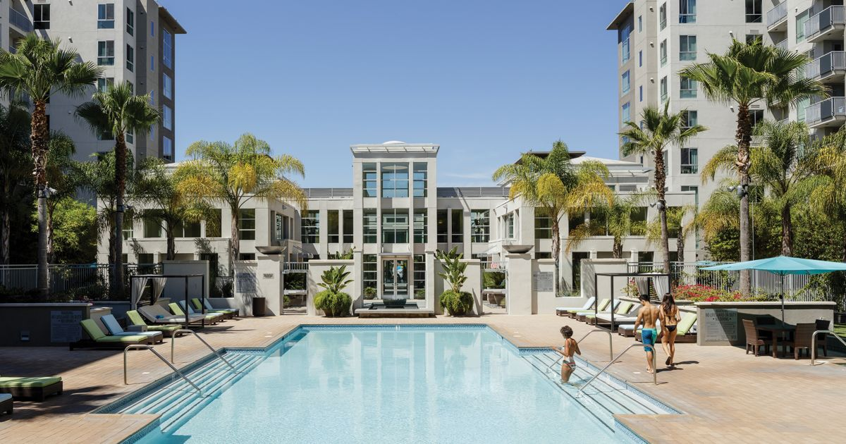 Santa Clara Apartments 550 Moreland Prometheus