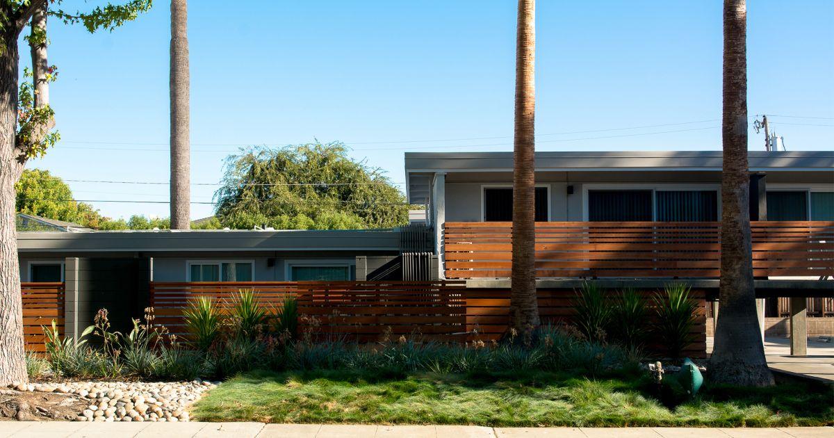 Sunnyvale Apartments Parallel Prometheus