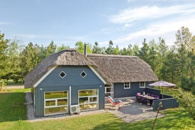 Ferienhaus 3218 • Skovvang 27