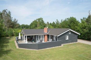 Ferienhaus 4167 • Møllevangen 59