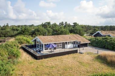 Ferienhaus 322 • Tranebærvej 4