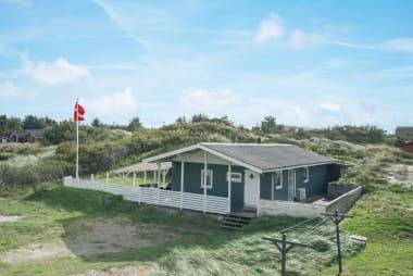 Ferienhaus 705 • Hjejlevej 5