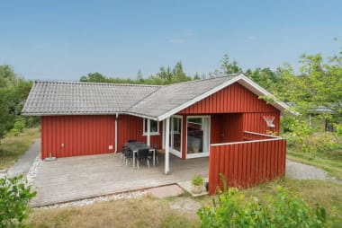 Ferienhaus 3275 • Hedevang 17